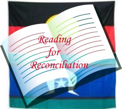 Reading for Reconciliation - Home